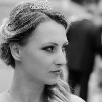Оля (портрет) :: елена брюханова