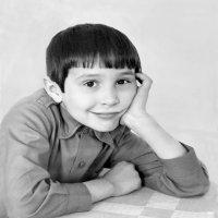 Чем бы заняться? :: Валерий Талашов