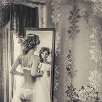Утро невесты... :: Юрий Лобачев