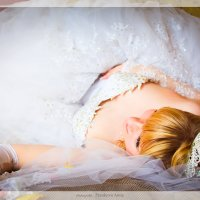 невеста) :: Анна Франкова