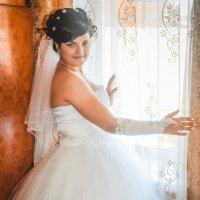 Невеста :: Никита Живаев