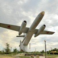 ИЛ-28 :: Евгений Алябьев