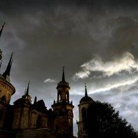 На закате...13 :: Андрей Войцехов