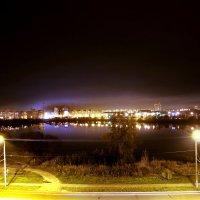 Ночь :: Николай Фролов
