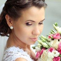 Красавица невеста :: Анастасия Кузьмина