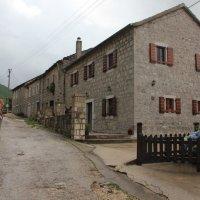 Боснийская деревушка :: Ольга