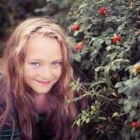 Воспоминание о лете :: Galina Zabruskova