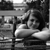 Прогулки по парку :: Alena Dolganova