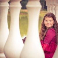 Мила :: Galina Zabruskova