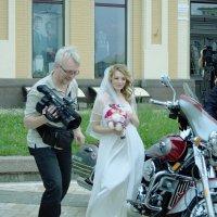 Эх свадба 2 :: Vladymyr Nastevych