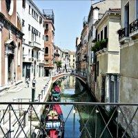 Пути Венеции ведут к твоей судьбе! :: Валентина *