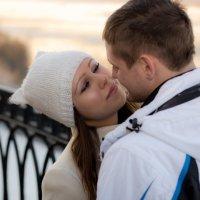Елена и Сергей :: Юлия Алиева