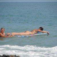 Жена интересно не смотрит?.... :: Диана Богдан