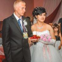 Семейный очаг :: Никита Живаев