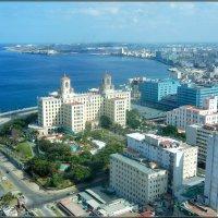 Вид на Гавану :: Igor Khmelev