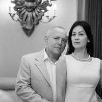 Наталья и Сергей :: Надежда Козлова