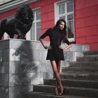 Эмилия :: Стас Кокшаров