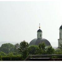 Церковь :: Миша Павлов