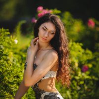 Girl :: Alena Ткаченко