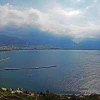 Турецкий берег :: Alexander Andronik