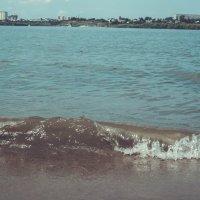 Волны :: Света Кондрашова