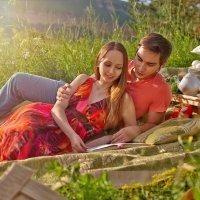Love Story :: Виктор Васюк