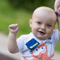 Малыш :: Анна Уварова