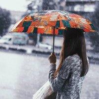 Дождь :: Стас Кокшаров