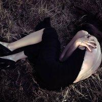из серии холодная кровь :: Yulia Zimina