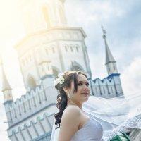 Розалина :: Сергей Гаварос