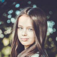 Настя :: Нина Могиленская