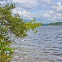 Вода и небо :: val-isaew2010 Валерий Исаев