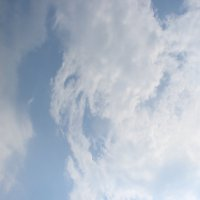 le ciel :: Gayane Kirakosyan