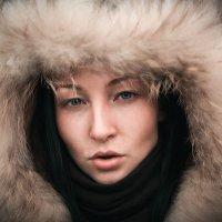 Наташенька :: Стас Кокшаров