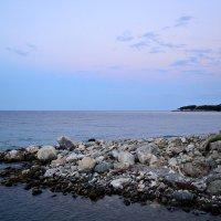 Эгейское море.Греция. :: Галина Давыдова