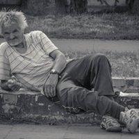привал :: Gleb Sidorov