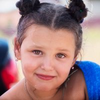 Маленькая королева © :: Дмитрий Гришин