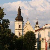 Центр города. :: Владимир Гилясев