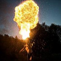fire :: Anton Fedoseev