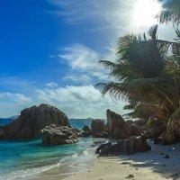 Paradise Beach. :: Дмитрий Лаудин