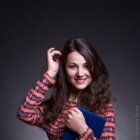 бизнес портрет :: Даша Савельева