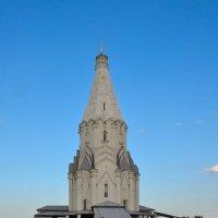 Церковь Вознесения Господня :: Павел Чекалов