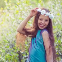 Хорошее настроение :: Galina Zabruskova