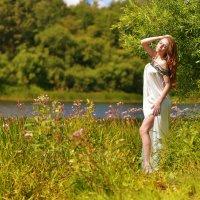 Солнечный день :: Женя Рыжов