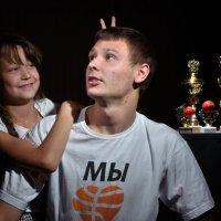 Сестра :: Алексей