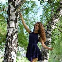 как там прекрасно :: Алена Назарова