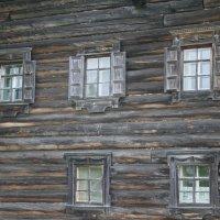 Окна :: Екатерина Сысоева