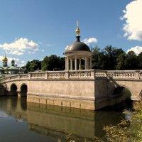 Рогожская слобода :: галина северинова