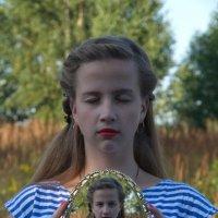 Вдохновение) :: Анна Одоленко