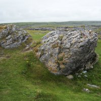 мозоли Ирландии :: juriy luskin